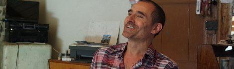 Entretien vidéo Christophe Rouillon