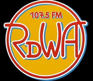 logo radio RDWA