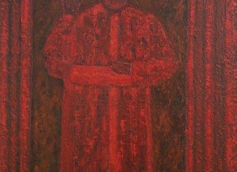Le Pape François 1er