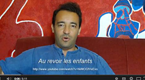 Au revoir les enfants - Jean-Thibaut Fouletier