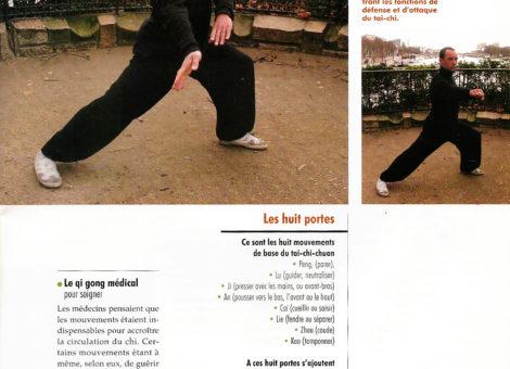 Archive magazine Marco Polo - juin 2005