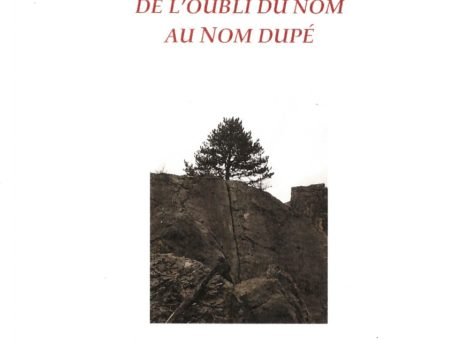 """""""Signorelli, de l'oùbli du nom au Nom dupé"""", présentation du livre."""
