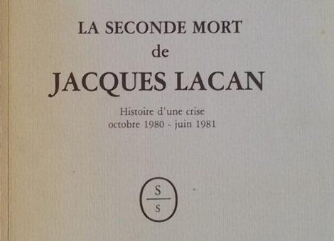 JACQUES LACAN ET QUINQUIN-LA-FLOTTE - Par Jacques-Allain, mille errent...